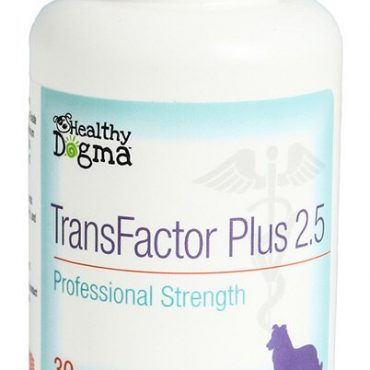 Dietary Supplements for Dogs TransFactor Plus